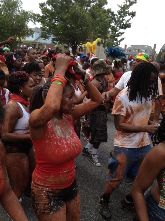 Pictures baltimore caribbean carnival